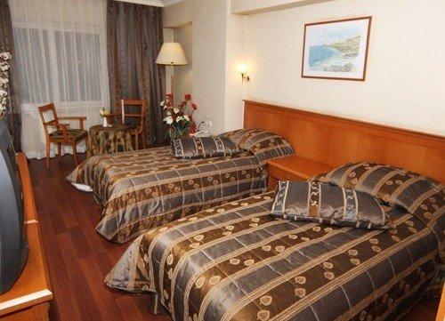 Fatih Hotel  3