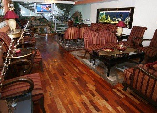 Fatih Hotel  8