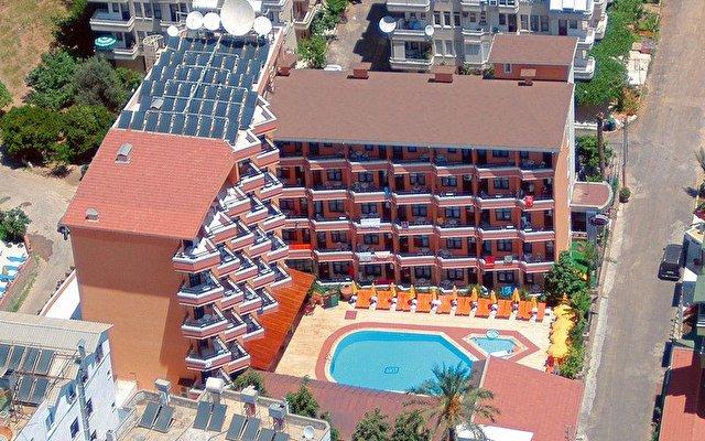 Fatih Hotel  1