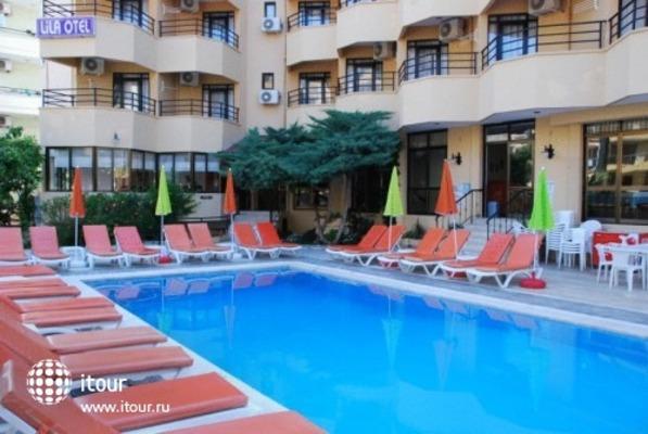 Lila Hotel 1