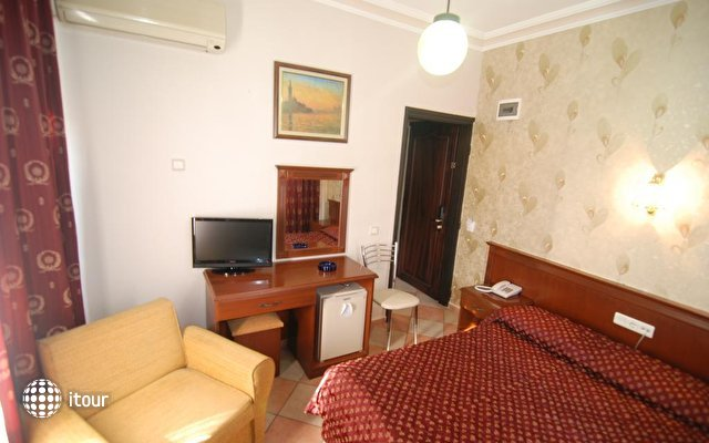 Temiz Hotel 4
