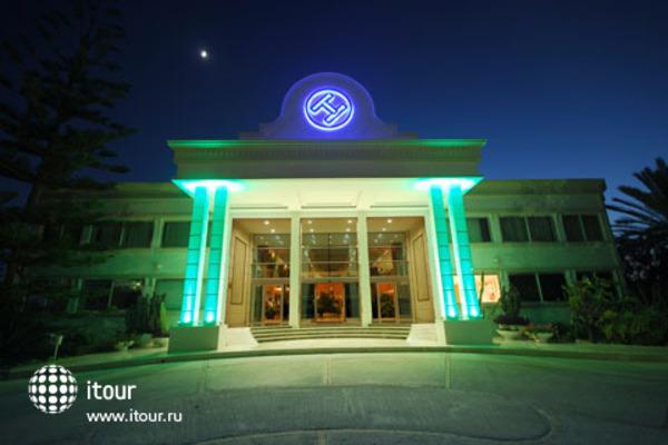 Top Hotel 2