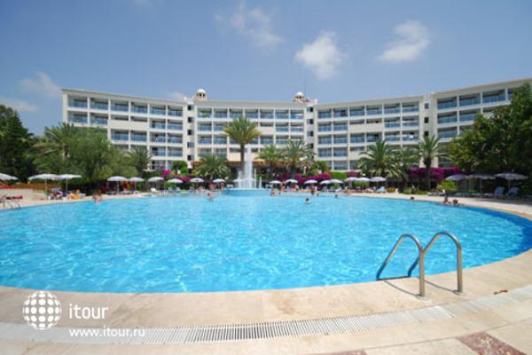 Top Hotel 1