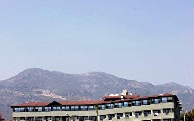 Elysee Hotel 4
