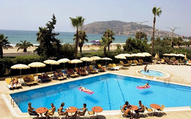 Elysee Hotel 7