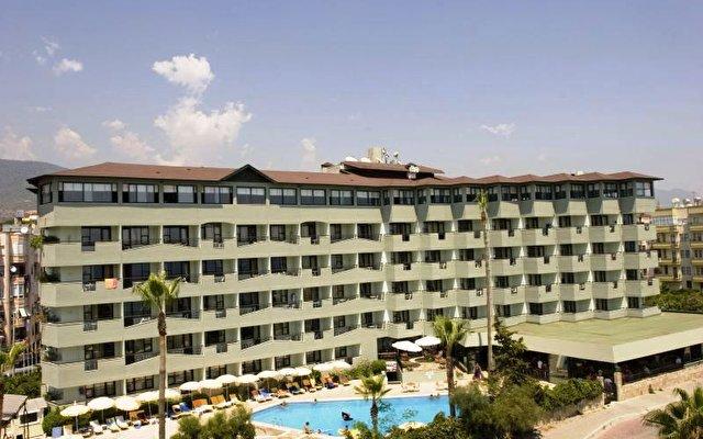 Elysee Hotel 10