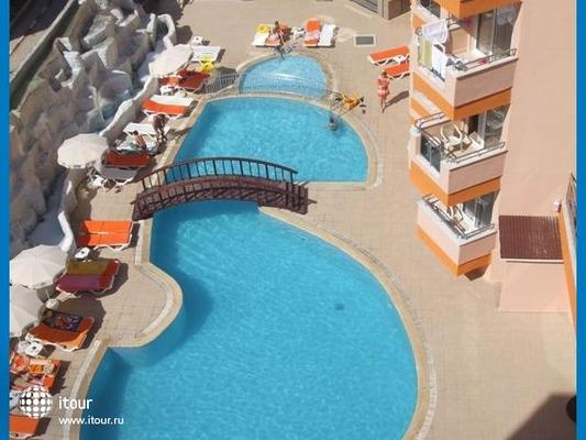Klas Hotel Dom (ex.grand Sozbir) 2