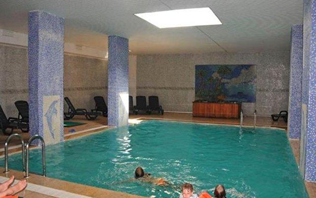 Klas Hotel Dom (ex.grand Sozbir) 3