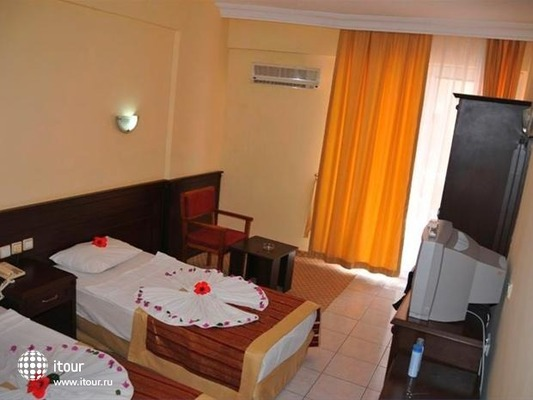Klas Hotel Dom (ex.grand Sozbir) 7