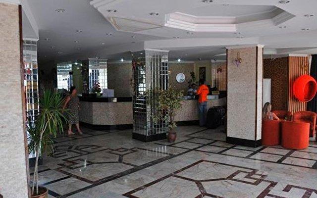 Klas Hotel Dom (ex.grand Sozbir) 8