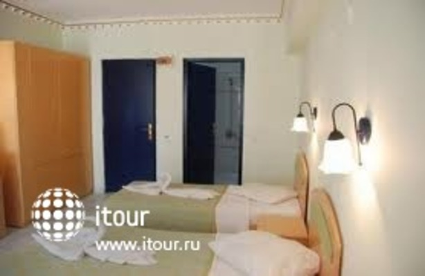 Klas Boutique Hotel 5