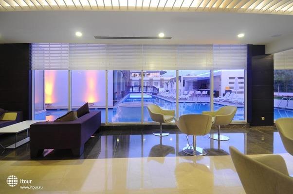 Hotel G 7