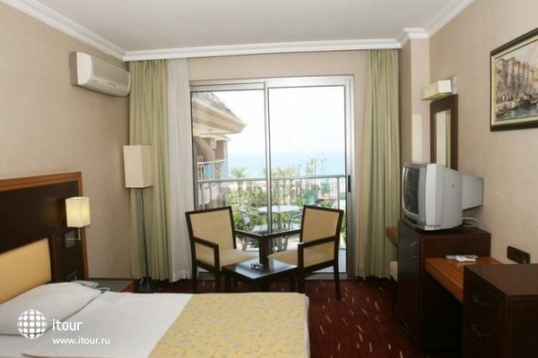 Sultan Sipahi Resort 4