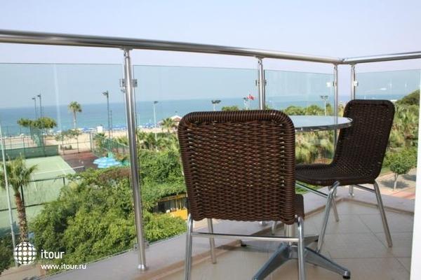 Sultan Sipahi Resort 5