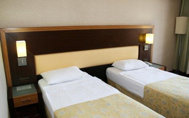 Sultan Sipahi Resort 6