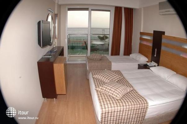 Sultan Sipahi Resort 10