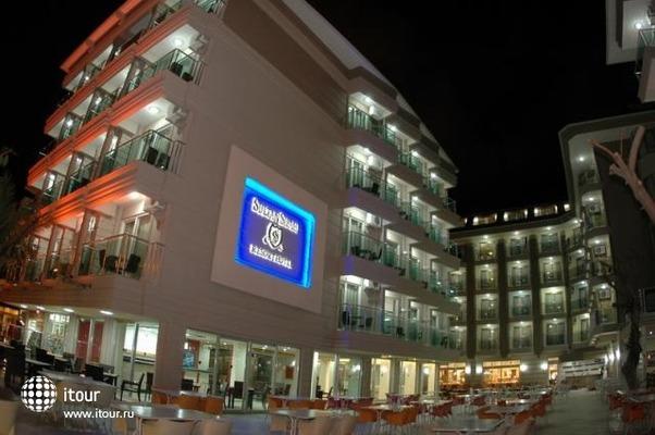 Sultan Sipahi Resort 1