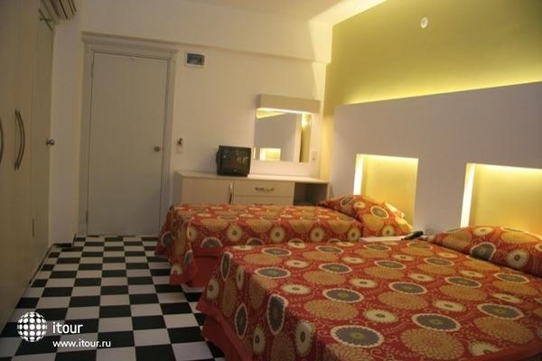 Orient Suite 7
