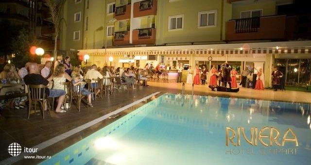 Riviera Apart 7