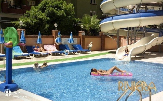 Riviera Apart 8
