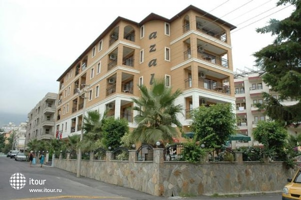 Azalea Apart Hotel 1