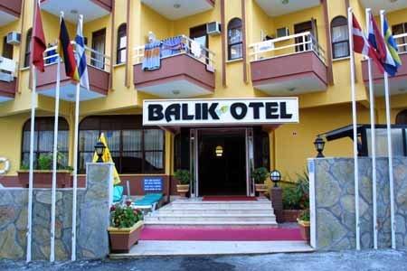Balik Hotel 1