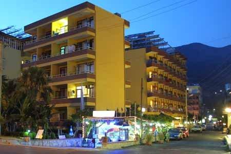 Balik Hotel 2