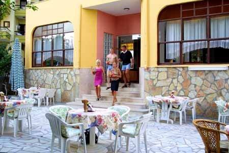 Balik Hotel 5