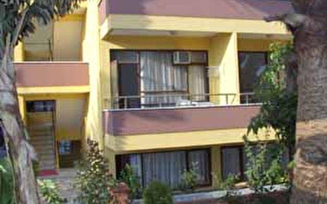 Balik Hotel 3