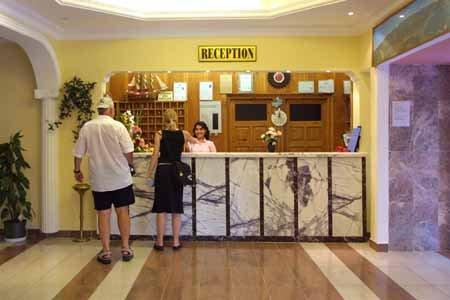 Balik Hotel 4