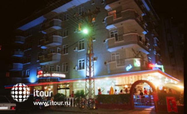 Hotel Huska Plaza 3