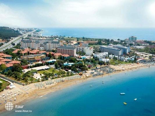 Alanya Beach 1