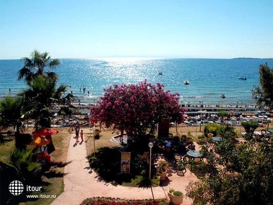 Alanya Beach 4