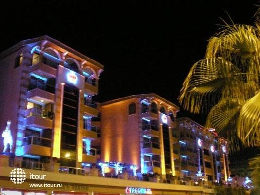 Kleopatra Tac Premier Hotel & Spa 1