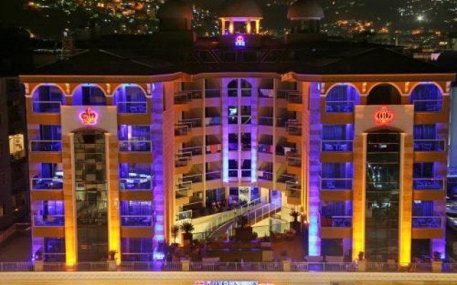 Kleopatra Tac Premier Hotel & Spa 6