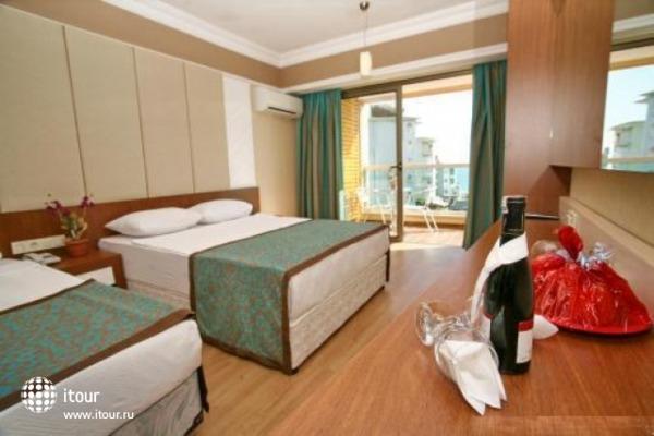 Kleopatra Tac Premier Hotel & Spa 9
