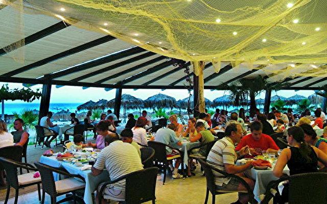 Justiniano Club Park Conti  5