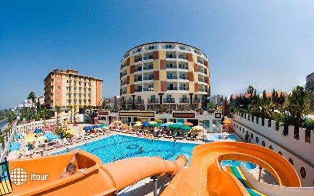 Arabella World Hotel 2