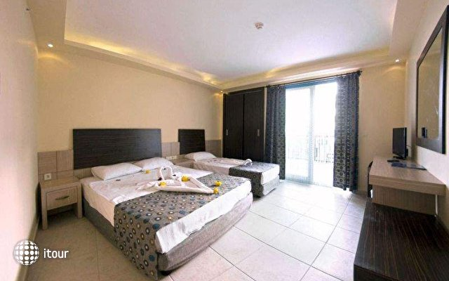 Arabella World Hotel 7