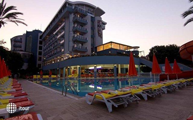Katya Hotel (ex. Krizantem Katya) 2