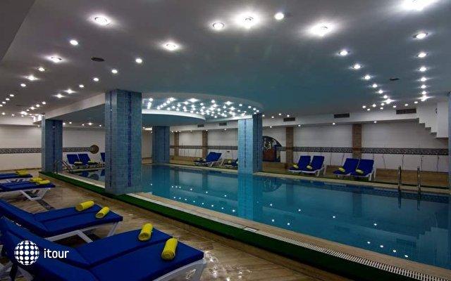 Katya Hotel (ex. Krizantem Katya) 7