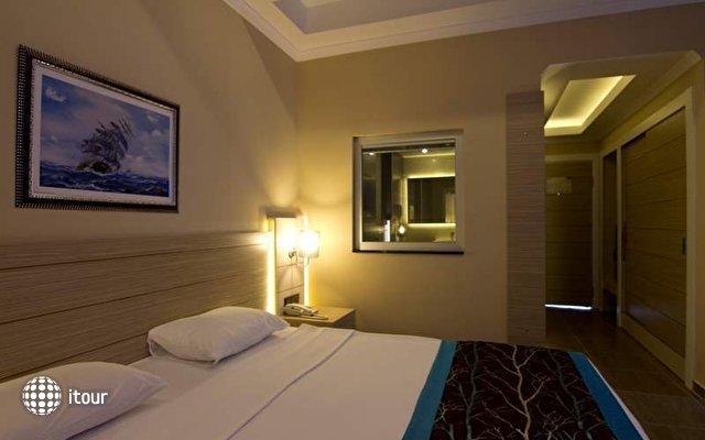Katya Hotel (ex. Krizantem Katya) 8
