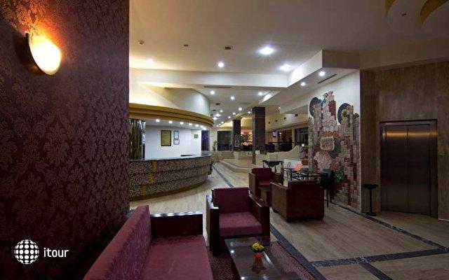 Katya Hotel (ex. Krizantem Katya) 5