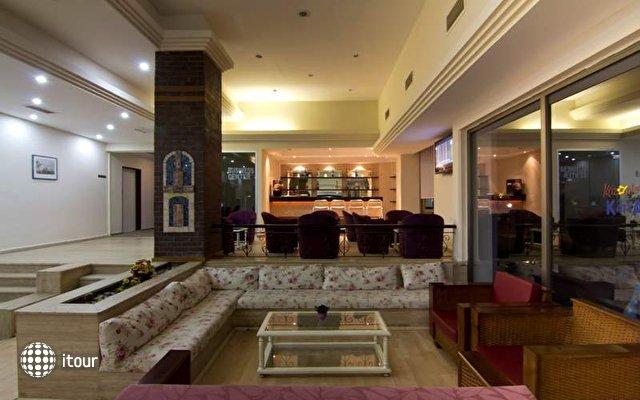 Katya Hotel (ex. Krizantem Katya) 6