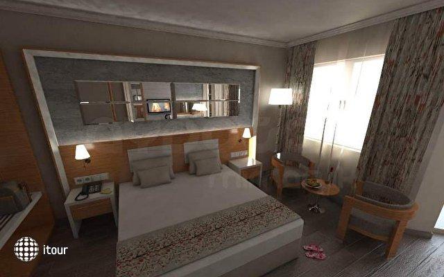 Katya Hotel (ex. Krizantem Katya) 10