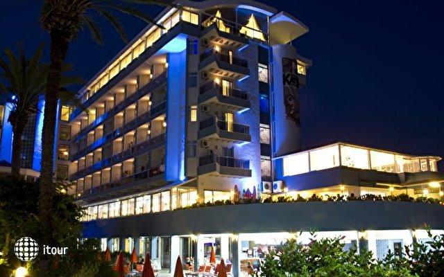 Katya Hotel (ex. Krizantem Katya) 1