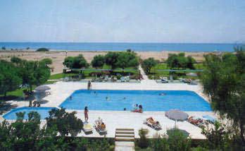 Club Serena Hotel 5