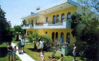 Club Serena Hotel 3