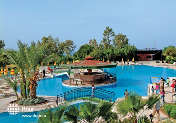 Karaburun Club Hotel 1