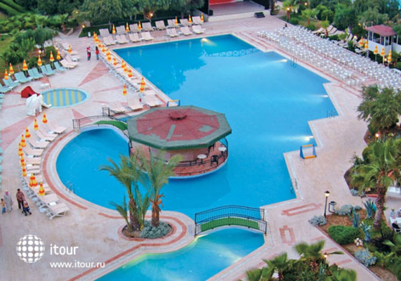 Karaburun Club Hotel 2